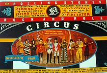 Rock And Roll Circus 1968